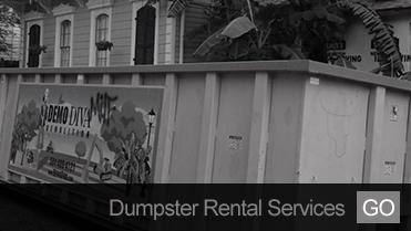Dumpster Hauling
